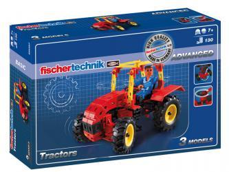 ADVANCED Tractors