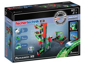 PROFI Dynamic XS - Kugelbahn