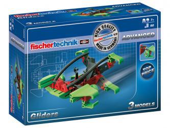 ADVANCED Gliders