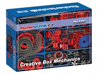Creative Box Mechanics
