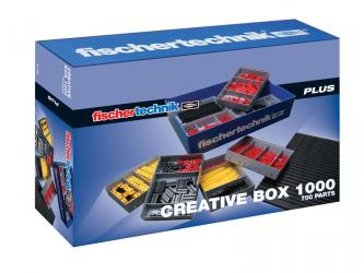PLUS Creative Box 1000 - Education