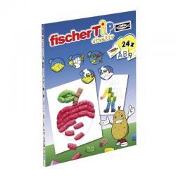"""Fischertechnik TiP Ideenbuch """"Vorschule"""""""