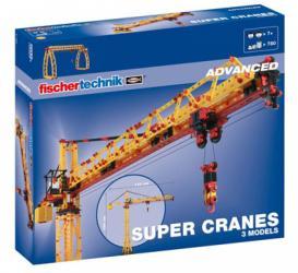Super Cranes