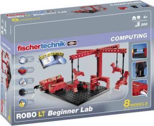Robo LT Beginner Lab
