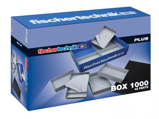 PLUS Box 1000