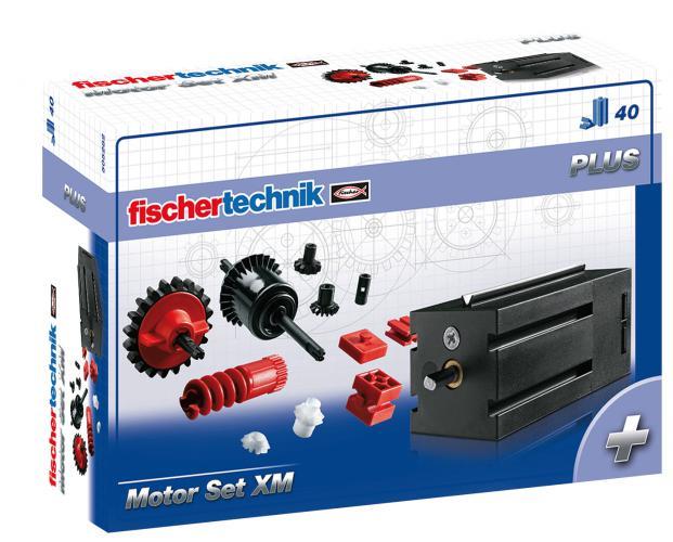PLUS Motor Set XM