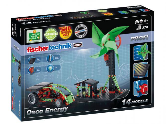 PROFI Oeco Energy