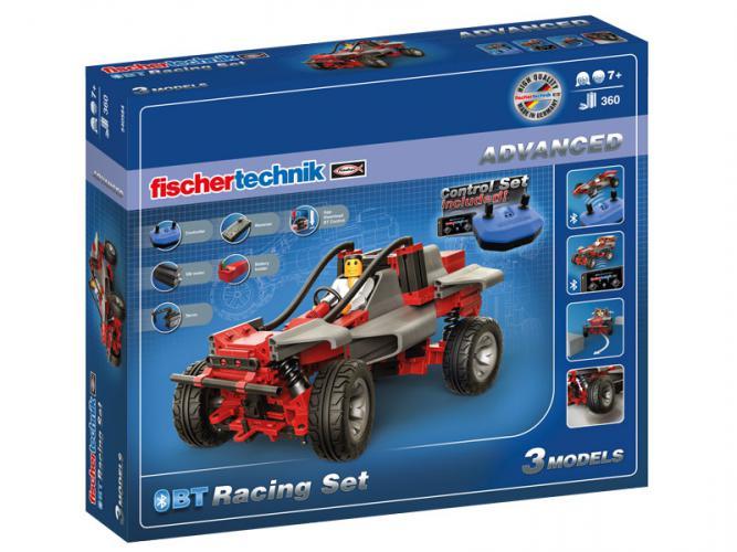 ADVANCED BT Racing Set