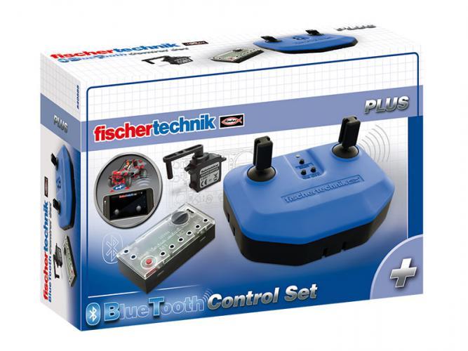 PLUS Bluetooth Control Set