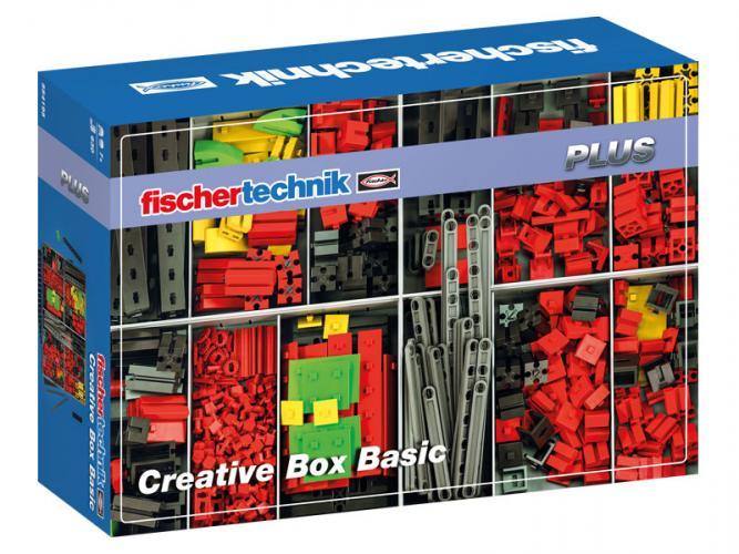 Creative Box Basic