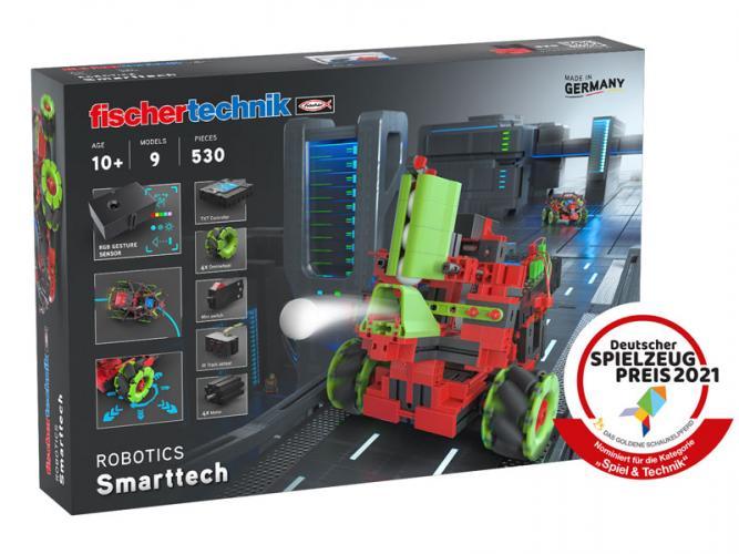 Robotics Smarttech