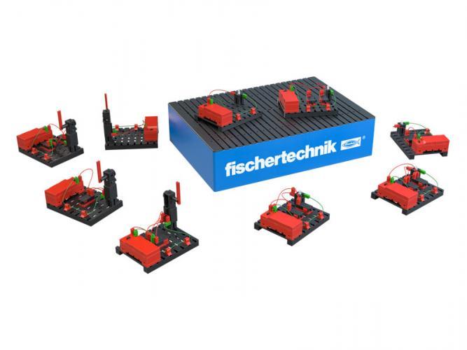 Class Set Electrical Control