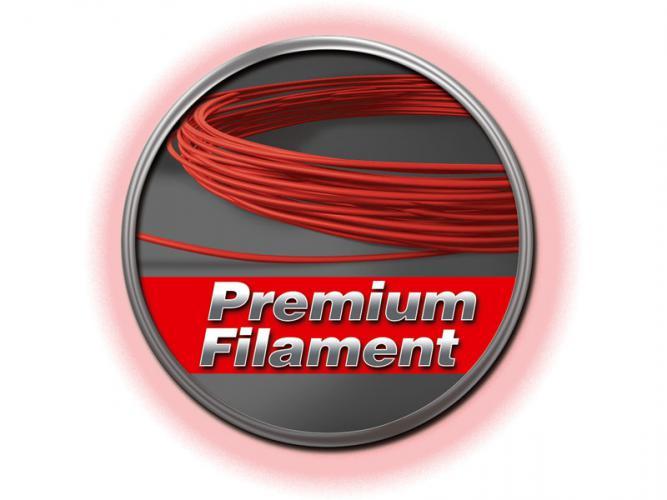 Premium Filament rot 50g-Ring