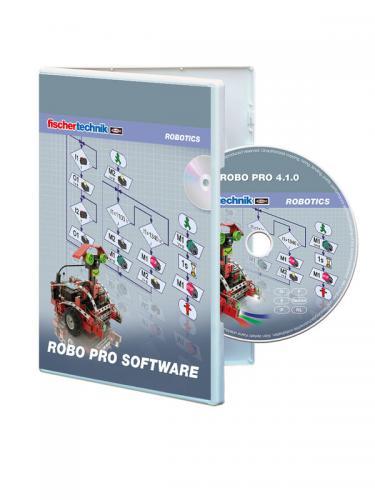 ROBO Pro Software - Education