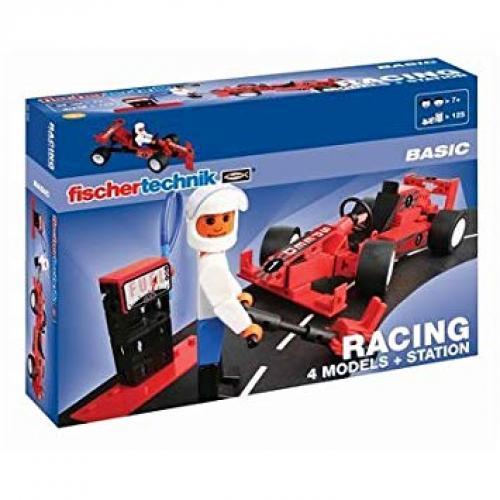Basic Racing 4 Models